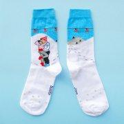 【Coucou Suzette】Eskimo Kiss Socks
