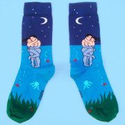 【Coucou Suzette】Midnight Bath Socks