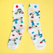 【Coucou Suzette】Twister Socks