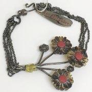 【Les Nereides】62%OFF Bouquet  Bracelet