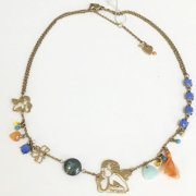 【Les Nereides】Angel  Necklace