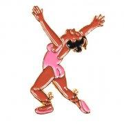 【Coucou Suzette】Graceful Dancer Pin