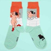 【Coucou Suzette】Selfie Socks