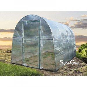 菜園ハウス H-2236(2.3坪)【組立セット】