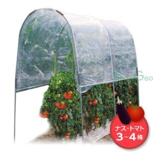 トマトの屋根 NT-18【組立セット】