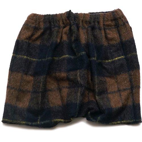 EFFECTEN/エフェクテン    Tartan check sarrouel shorts&leggings