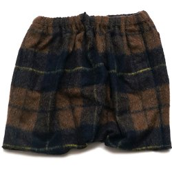 EFFECTEN/エフェクテン    Tartan check sarrouel shorts&leggings