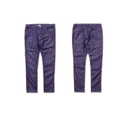<img class='new_mark_img1' src='//img.shop-pro.jp/img/new/icons16.gif' style='border:none;display:inline;margin:0px;padding:0px;width:auto;' />SAY(セイ)    SKINNY JOG DENIM