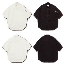 SAY/セイ    DOLMAN BIG SHIRTS
