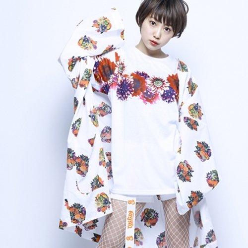 EFFECTEN/エフェクテン   法被 long shirt