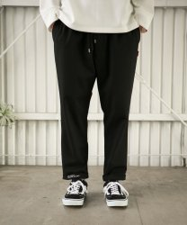 [予約商品]SAY/セイ   4WAY STRETCH PANTS