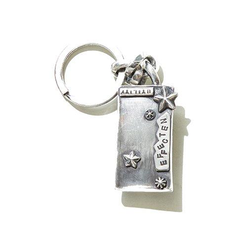 [予約商品]EFFECTEN/エフェクテン    logo key chian