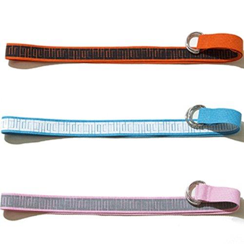[予約商品]EFFECTEN/エフェクテン   logo ring belt