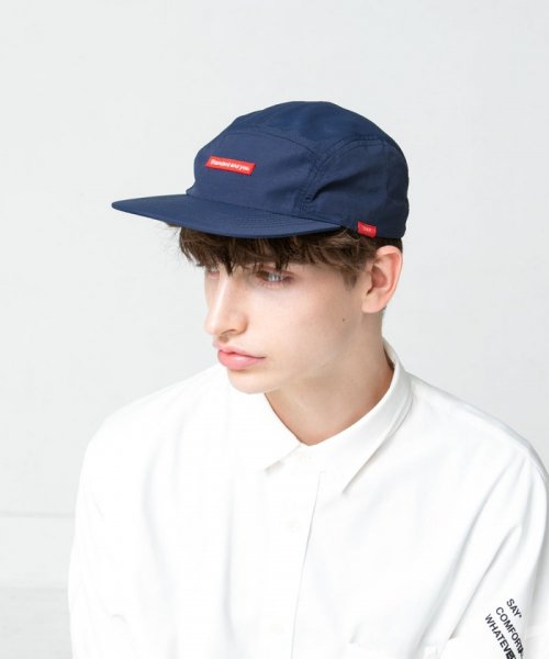 [予約商品]SAY(セイ) WAPPEN NYLON CAMP CAP