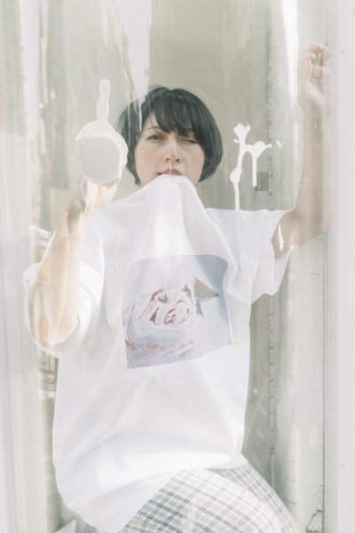 EFFECTEN(エフェクテン) ICE fascinated T/S