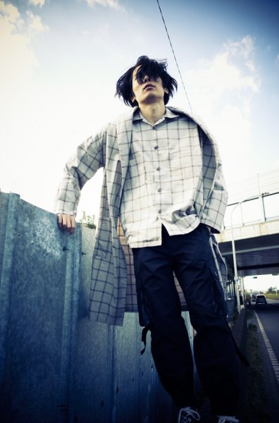 EFFECTEN(エフェクテン) Viera Check Work Shirts