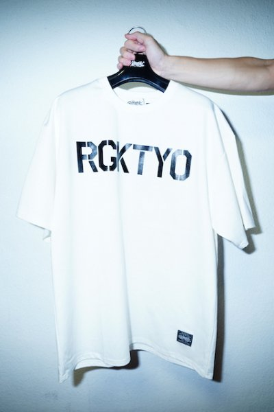 "[予約商品]RAKUGAKI(ラクガキ) / Rakugaki ""NEW HIGH QUALITY"" T-Shirts"