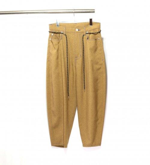elephant TRIBAL fabrics (エレファントトライバルファブリックス ) / SOFT 1TACK PT
