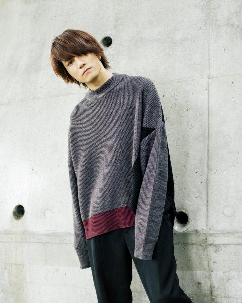 elephant TRIBAL fabrics (エレファントトライバルファブリックス ) / It's Of Knit