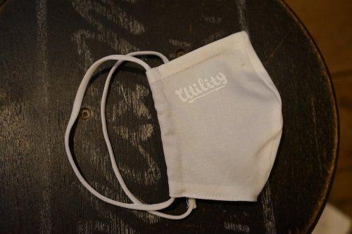 EFFECTEN(エフェクテン)   抗菌防臭 utility Maskutility  Mask(WHITE)