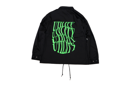 EFFECTEN(エフェクテン)  distortion'utility'Coach jacket