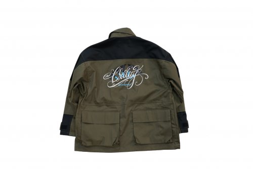 [limited item]EFFECTEN(エフェクテン) M-65 Field Jacket custom  ver