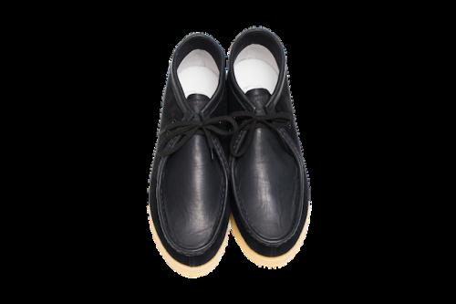 EFFECTEN(エフェクテン)  original chukka boots
