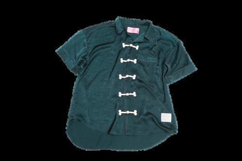 EFFECTEN(エフェクテン)  nosh s/s shirts