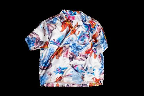 EFFECTEN(エフェクテン) yugami s/s shirts