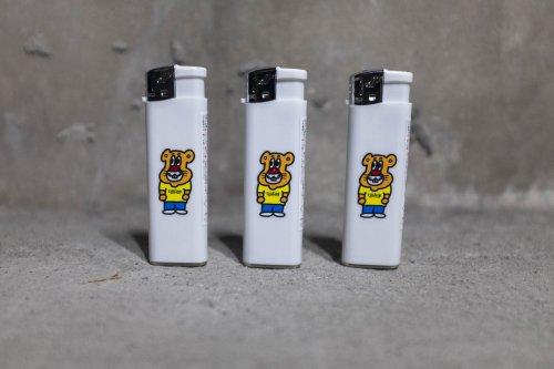 EFFECTEN(エフェクテン)×バターマスター lighter