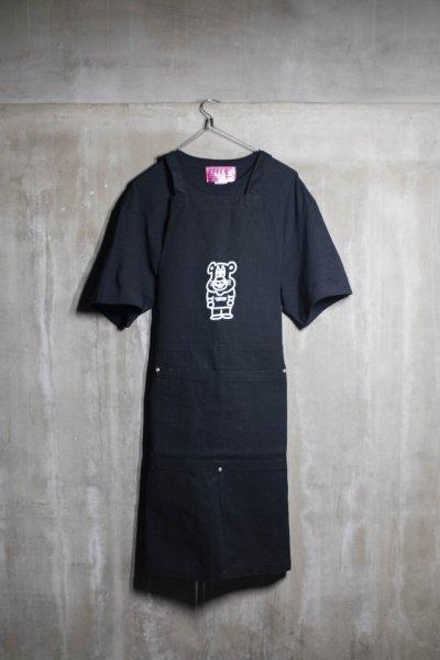 EFFECTEN(エフェクテン)×バターマスター apron