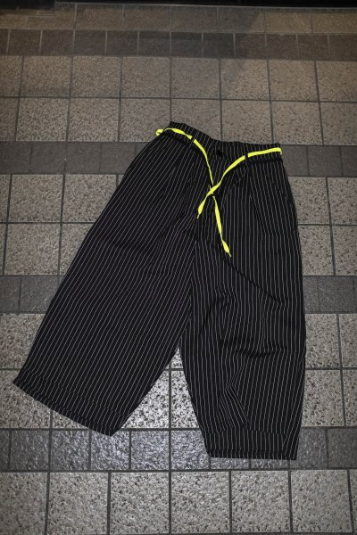 [spot item]EFFECTEN(エフェクテン) 『asymmetry  gaucho PT』