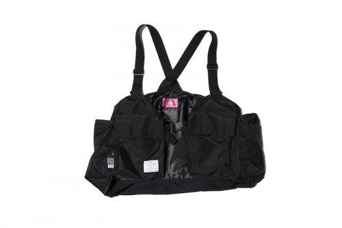 battle lake(バトルレイク)×EFFECTEN(エフェクテン) bring yourself game vest