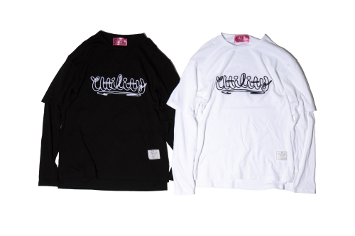 EFFECTEN(エフェクテン)guilty pleasure L/S