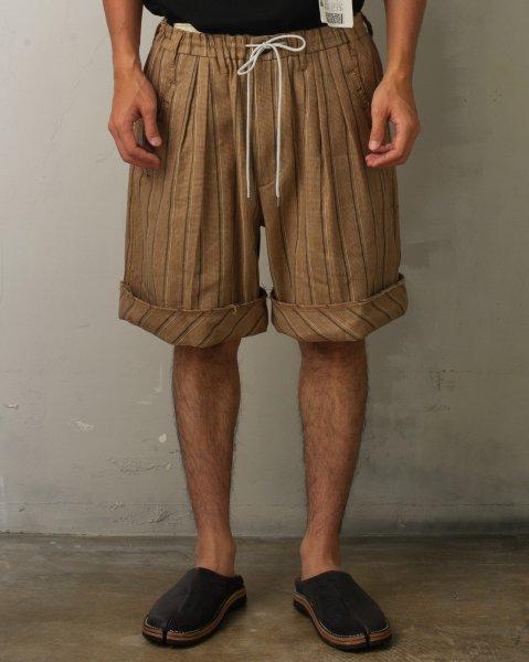 [予約商品]SEVESKIG/セブシグ NOS 1-2 PANTS