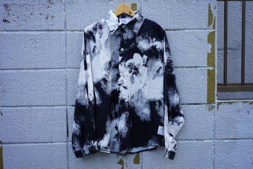U-BY EFFECTEN(ユーバイエフェクテン) flower pattern shirts