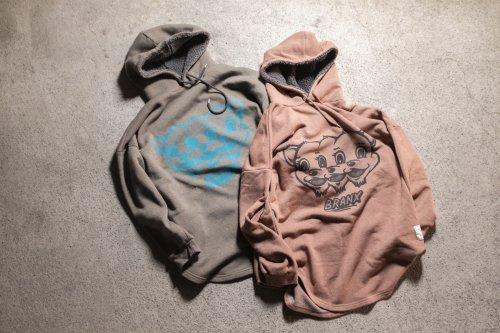 [spot item]EFFECTEN(エフェクテン) / pile wool lining