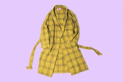 EFFECTEN(エフェクテン) vary gawn coat