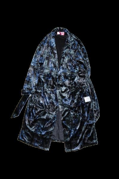 EFFECTEN(エフェクテン)  aim gawn coat