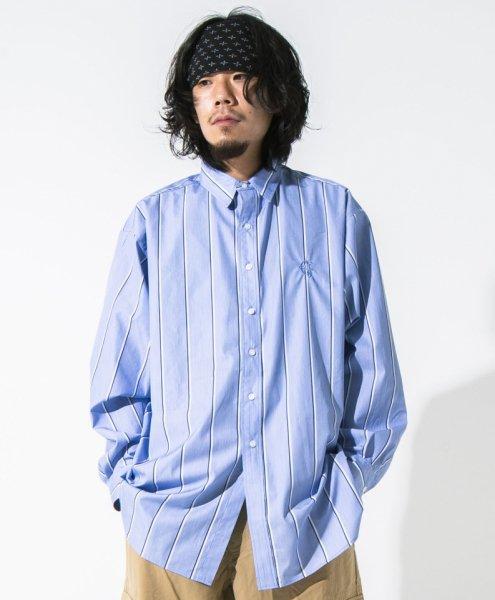[予約商品] EFFECTEN(エフェクテン)  another over shirts