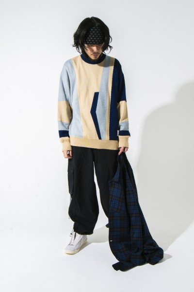 EFFECTEN(エフェクテン) instead cargo pants