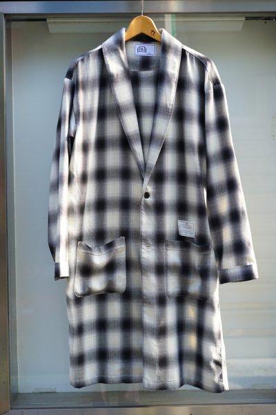 U-BY EFFECTEN(ユーバイエフェクテン) la norme shirts gawn