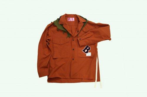 EFFECTEN(エフェクテン)Y custom BOY scout SH