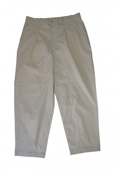U-BY EFFECTEN(ユーバイエフェクテン) la norme wide pants