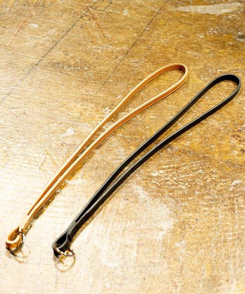 [予約商品]SEVESKIG/セブシグ Multi neck strap