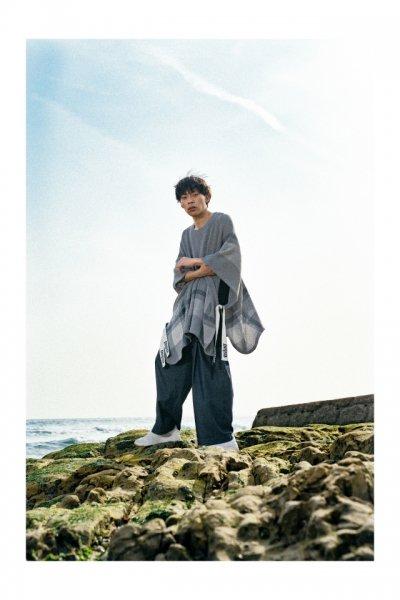 [予約商品] EFFECTEN(エフェクテン)glad wide pants