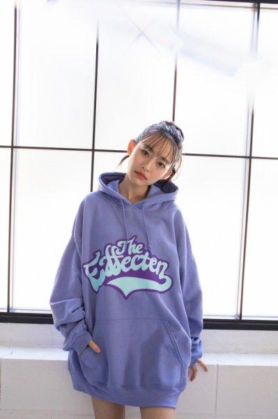 EFFECTEN(エフェクテン) Arkster pullover hoodie