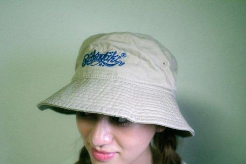RAKUGAKI / 2021 Rakugaki Main Logo Bucket Hat