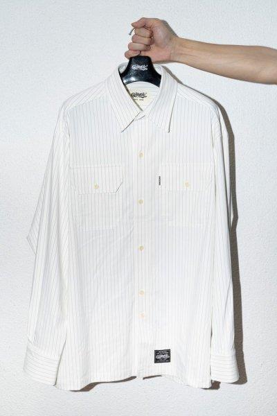 [予約商品] RAKUGAKI / Rakugaki SUPER HIGH TENSION Stripe Shirts