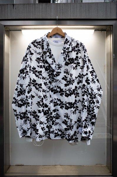U-BY EFFECTEN(ユーバイエフェクテン)scent lapel shirts